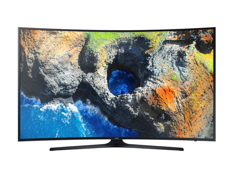 "Smart TV TV LED 55"" Samsung Série 6 4K 55MU6300"