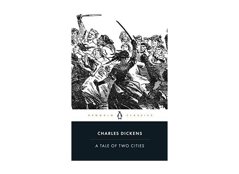 "A Tale Of Two Cities - ""dickens, Charles"" - 9780141439600"