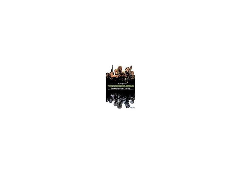 The Walking Dead - Compendium Three - Robert Kirkman - 9781632154569