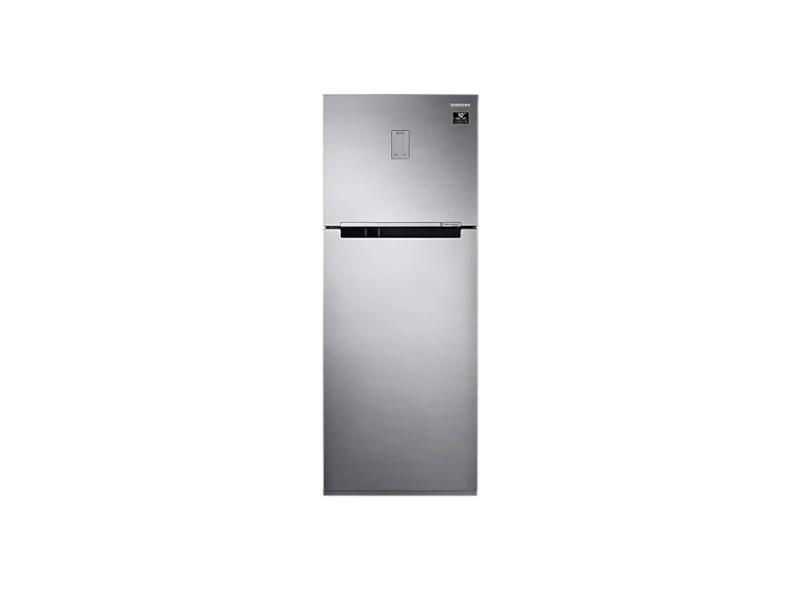 Geladeira Samsung Frost Free Duplex 385 l Inox RT5000K RT38K5A0KS9