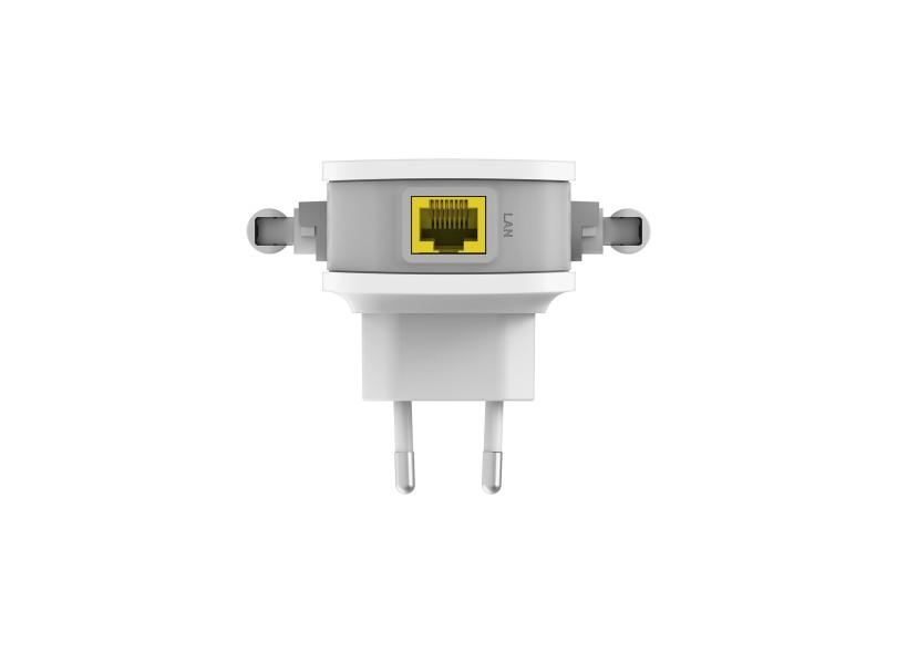 Repetidor Access Point Wireless 300 Mbps DAP-1325 - D-Link