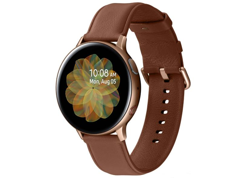 Smartwatch Samsung Galaxy Watch Active2 LTE SM-R825F 4G 44.0 mm