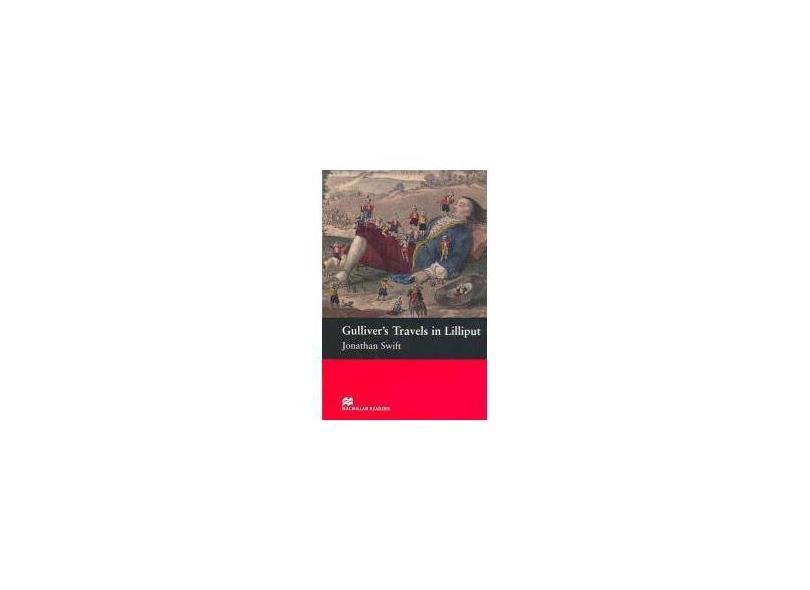 Gulliver´s Travels In Lilliput - Johnathan Swift - 9780230026766