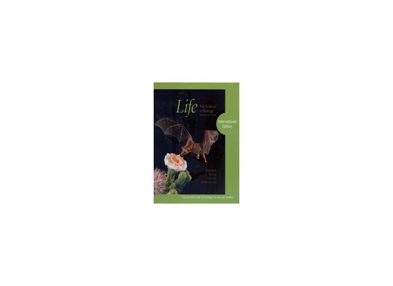 Life - David Sadava - 9781429254311