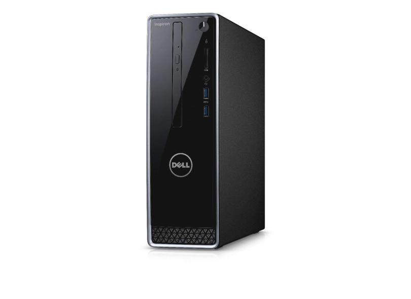 PC Dell Inspiron 3000 Intel Core i3 8100 3.6 GHz 4 GB 1024 GB Windows 10 INS-3470-M20