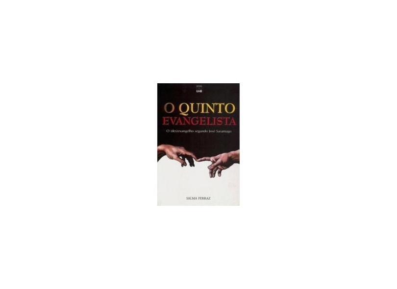 "O Quinto Evangelista - ""ferraz, Salma"" - 9788523005344"
