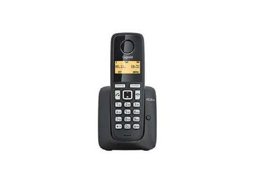 Telefone Sem Fio Siemens A220A