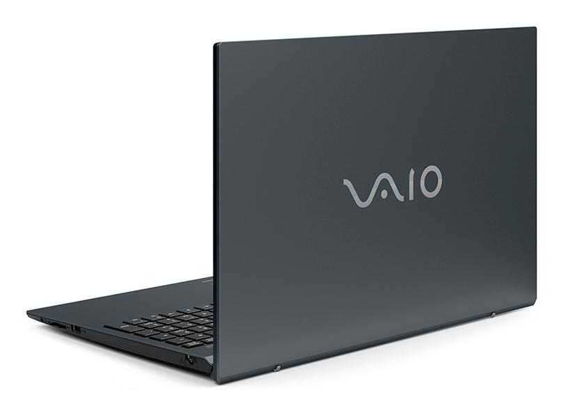"""Notebook Vaio Intel Core i5 10210U 10ª Geração 8.0 GB de RAM 1024 GB 15.6 """" Windows 10 FE15"""