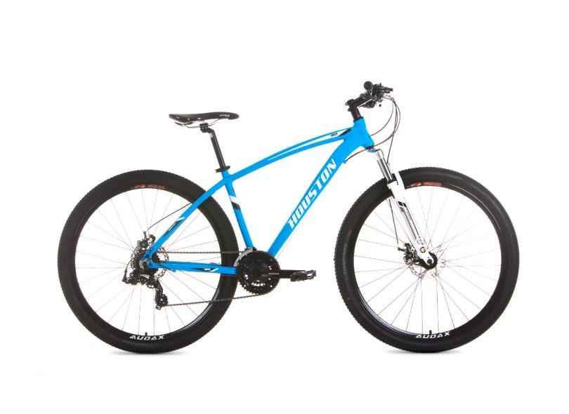 Bicicleta Mountain Bike Houston 21 Marchas Aro 29 Suspensão Dianteira a Disco HT80
