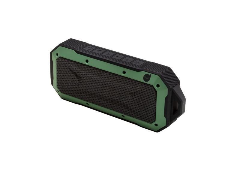 Caixa de Som Bluetooth Dazz Adventure 6 W
