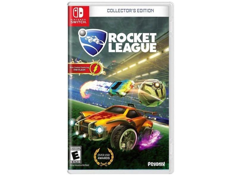 Jogo Rocket League 505 Games Nintendo Switch