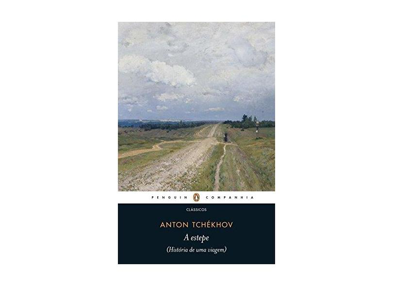 A Estepe - Tchekhov, Anton - 9788582850183