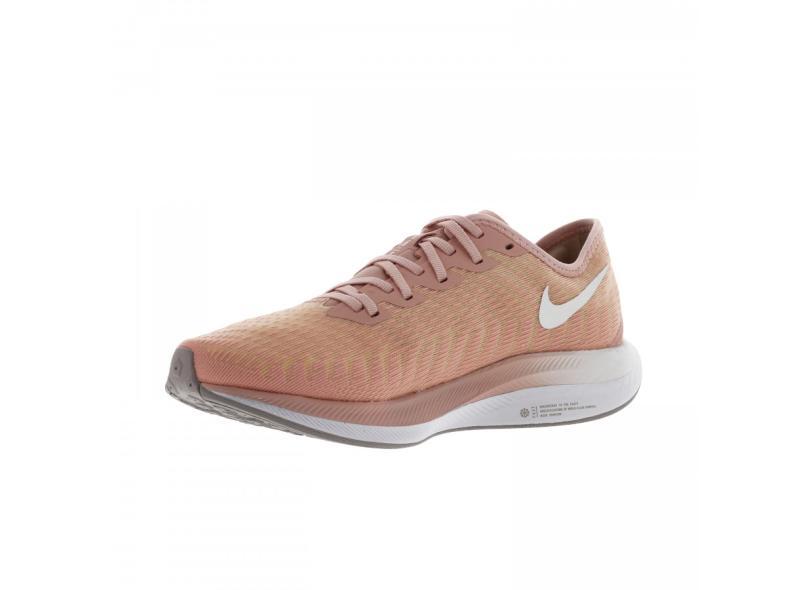 Tênis Nike Feminino Corrida Zoom Pegasus Turbo 2