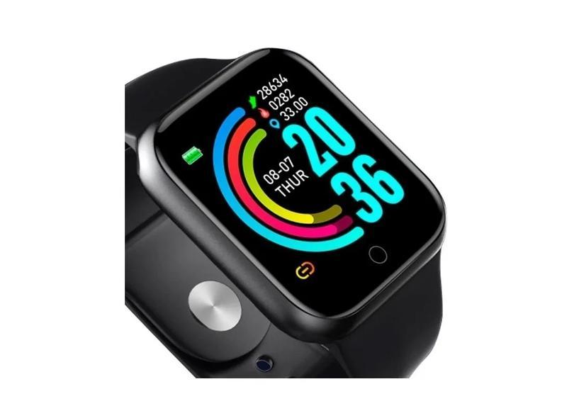 Smartwatch Importado D20