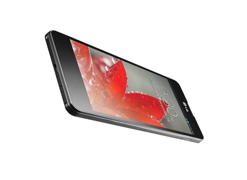 Smartphone LG Optimus G E977 Câmera 13,0 MP Desbloqueado 32 GB Android 4.1 (Jelly Bean) Wi-Fi 4G