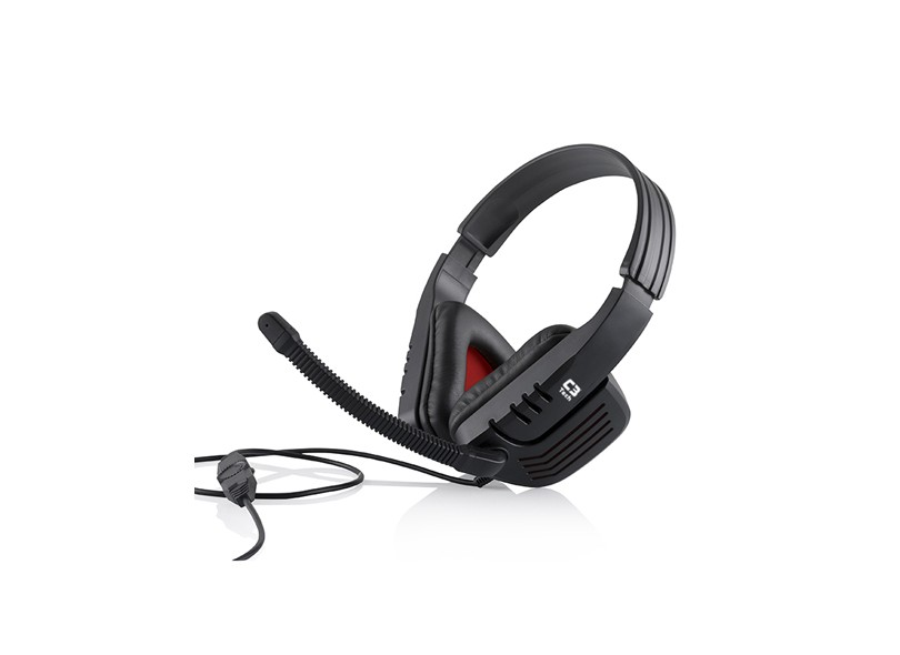 Headset C3 Tech Predator MI-2558