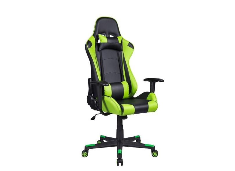 Cadeira Gamer Reclinável PEL-3012 Pelegrin