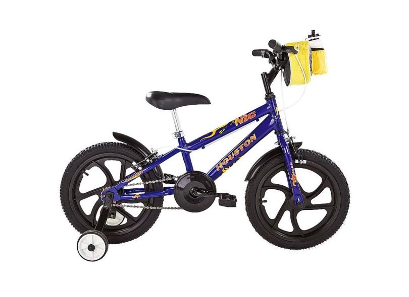 Bicicleta Houston Aro 16 Nic