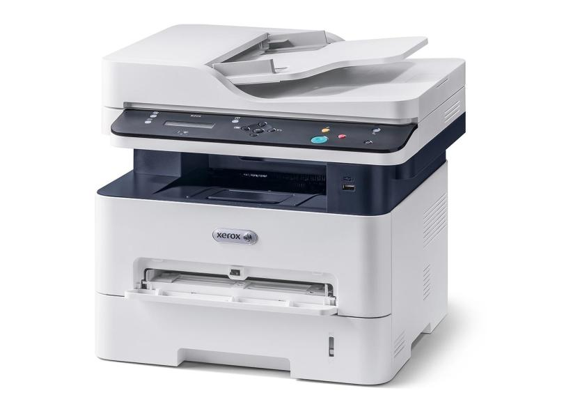 Impressora Multifuncional Xerox B205 Laser Preto e Branco Sem Fio