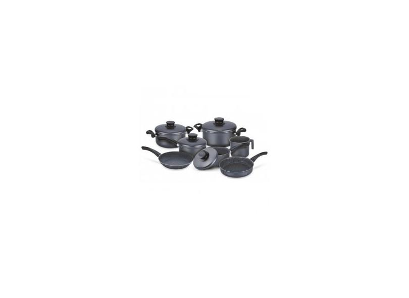 Conjunto de Panelas Alumínio 7 peça(s) Tramontina 20599661