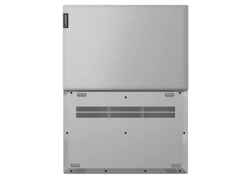 "Notebook Lenovo IdeaPad S145 Intel Core i3 8130U 8ª Geração 4GB de RAM HD 1 TB 15,6"" Windows 10 81XM0002BR"