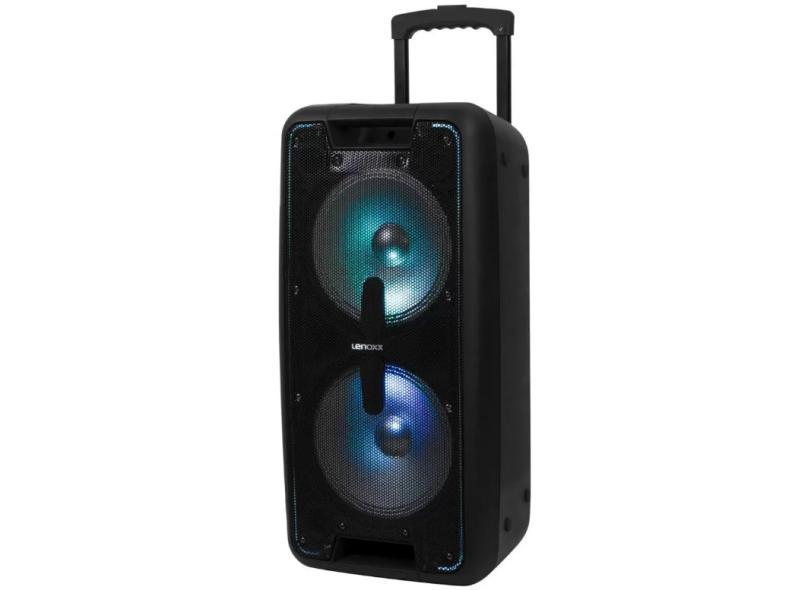 Caixa de Som Bluetooth Lenoxx CA360 600 W