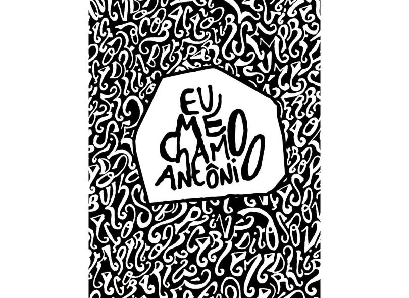 Eu Me Chamo Antônio - Pedro Gabriel - 9788580574357