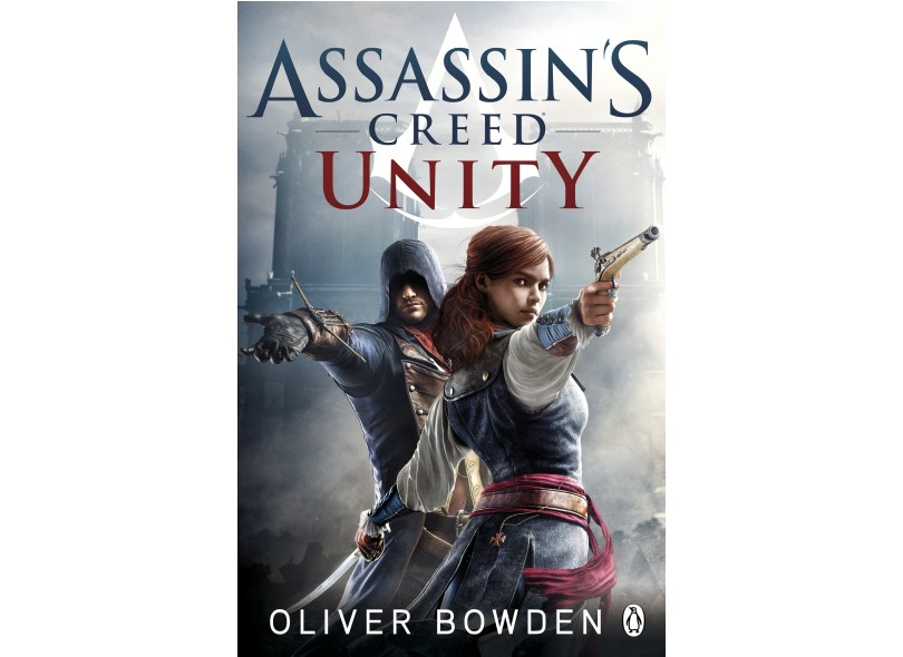 Assassin` S Creed - Unity - Bowden, Oliver - 9788501068248