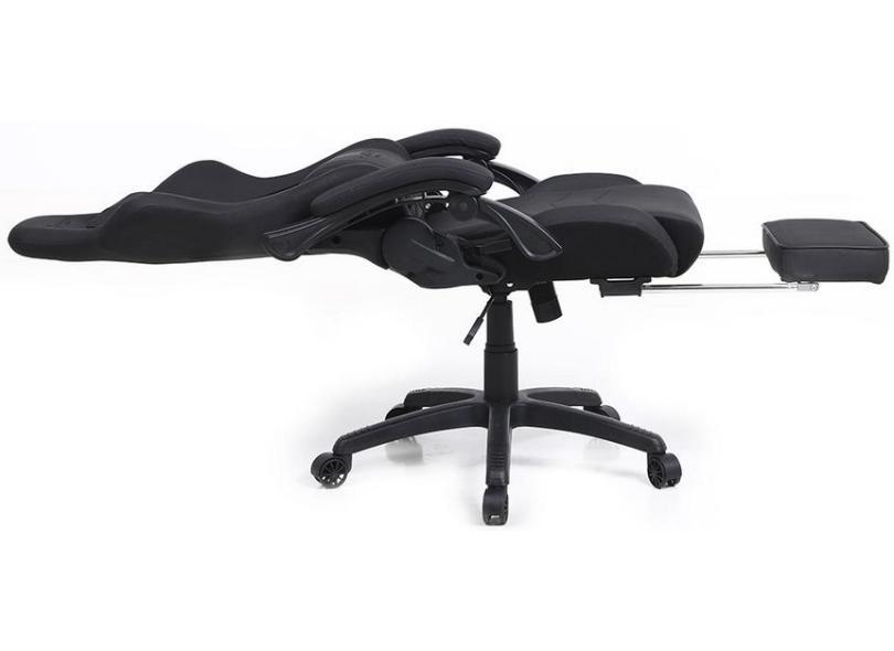 Cadeira Gamer Reclinável Tempest 500 Husky