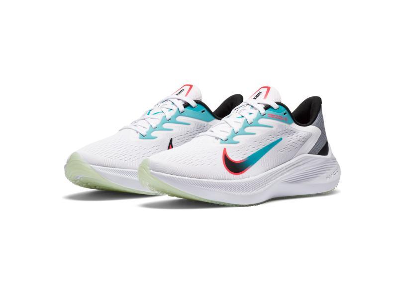 Tênis Nike Feminino Corrida Air Zoom Winflo 7