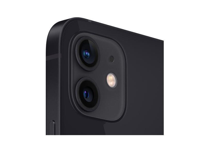Smartphone Apple iPhone 12 256GB Câmera Dupla iOS 14