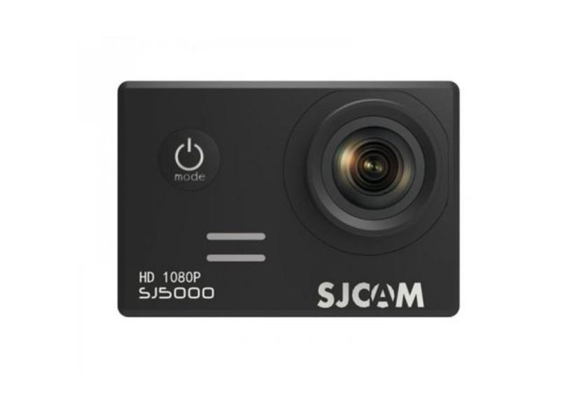 Filmadora SJCAM SJ5000 Wifi Full HD
