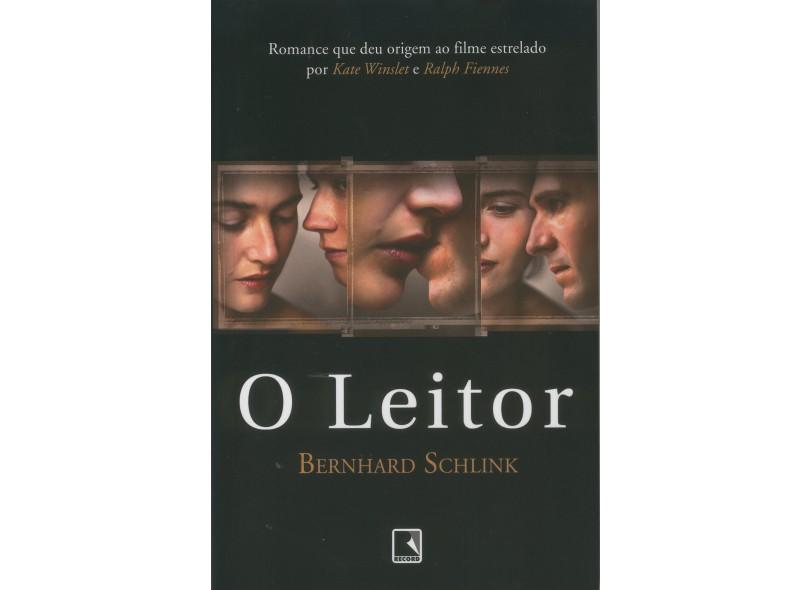 O Leitor - Schlink, Bernhard - 9788501085412