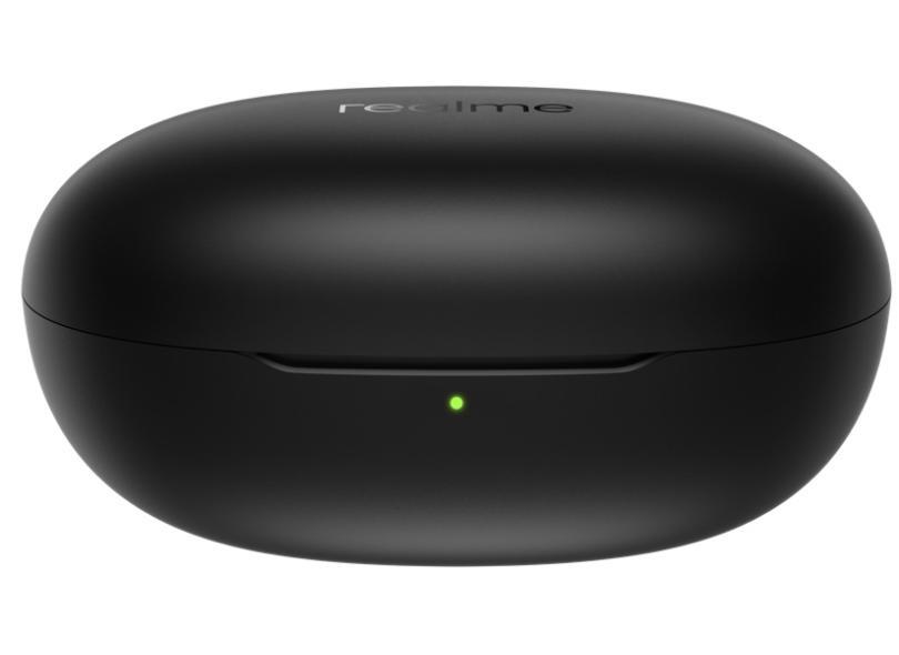 Fone de Ouvido Bluetooth com Microfone Realme Buds Q
