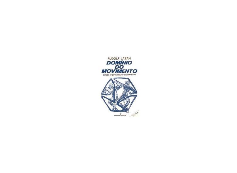 Dominio do Movimento - Laban, Rudolf - 9788532300171