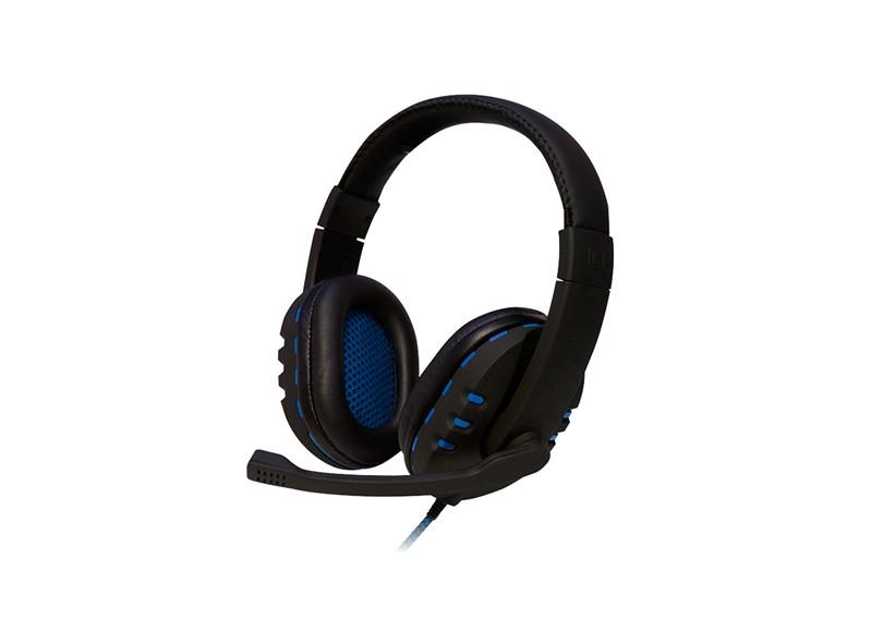 Headset com Microfone OEX Bit HS206