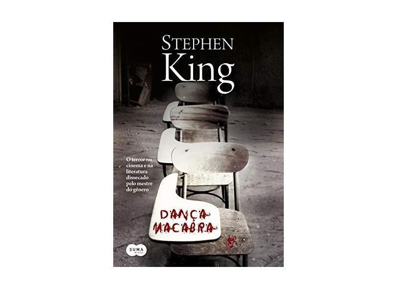 Dança Macabra - King, Stephen - 9788560280957