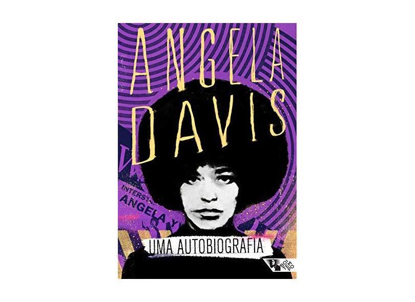 Uma Autobiografia - Angela Davis - 9788575596838