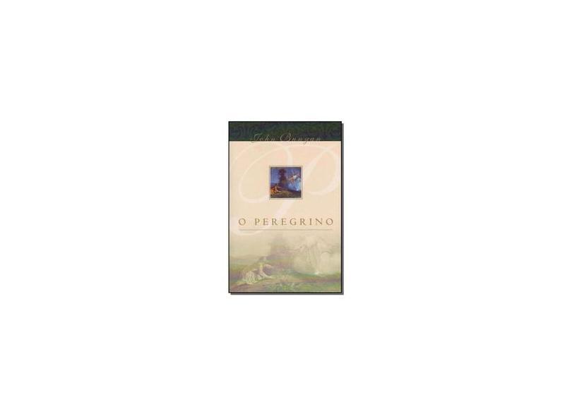 O Peregrino - ( Brochura ) - Bunyan, John - 9788573254426