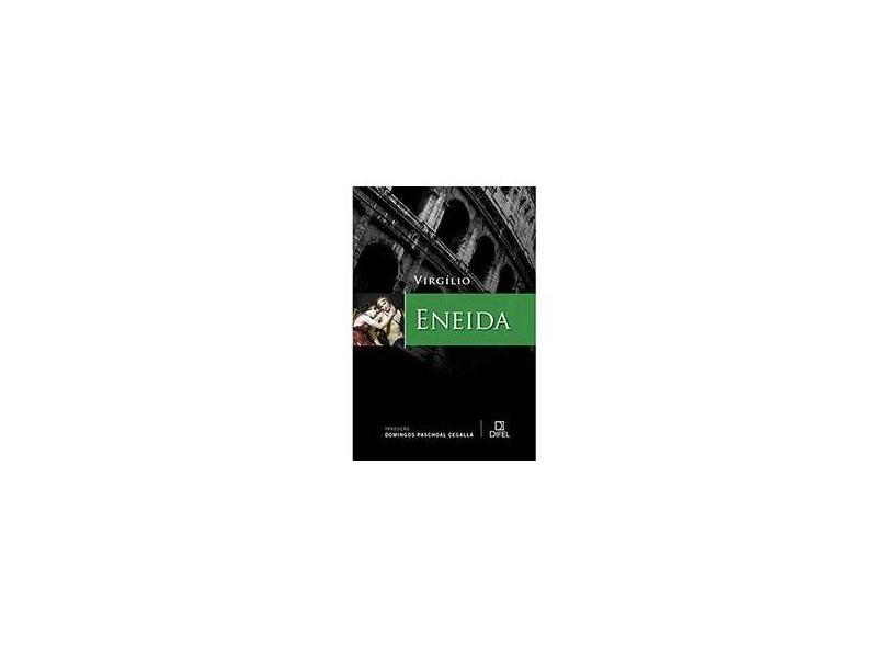 Eneida - Virgilio - 9788574320984