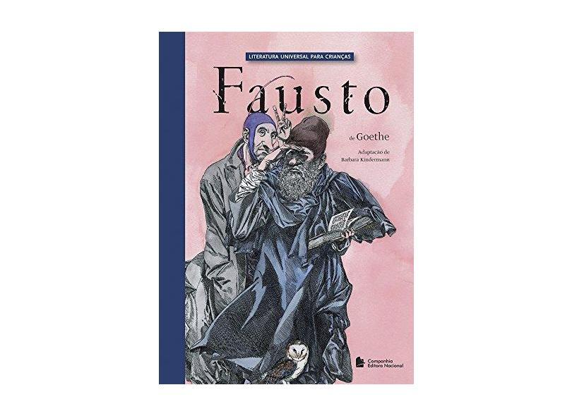 Fausto - Goethe, Johann Wolfgang Von - 9788504011623