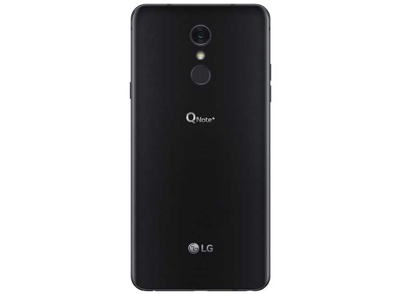 Smartphone LG Q Note Plus 64GB 16 MP 2 Chips Android 8.1 (Oreo)