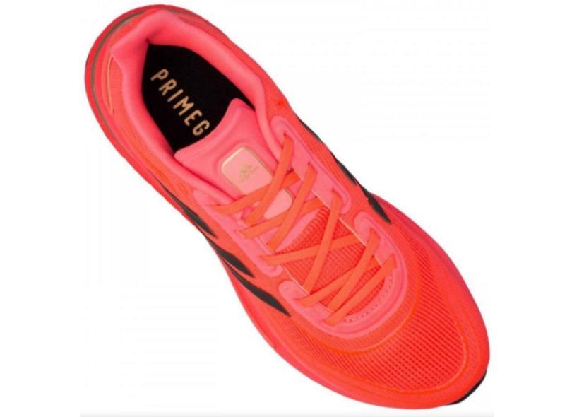 Tênis Adidas Masculino Corrida Supernova Boost