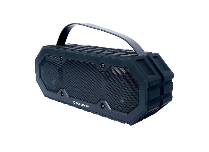 Caixa de Som Bluetooth Leadership Amphibio 10 W