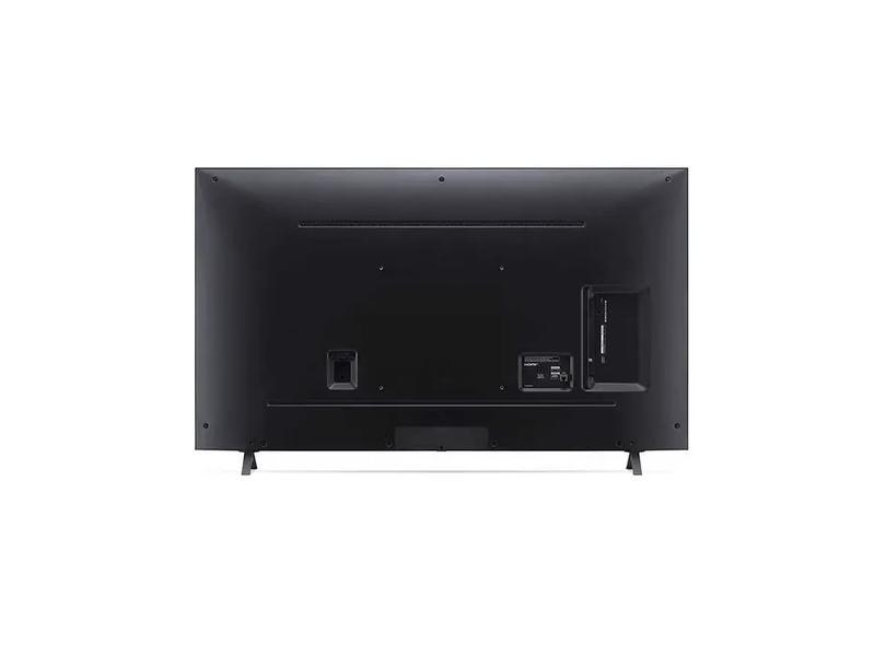 """Smart TV TV Nano Cristal 75"""" LG ThinQ AI 4K HDR 75NANO75SPA 3 HDMI"""