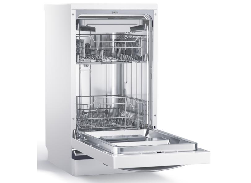 Lava-louças 10 Serviços Brastemp BLF10BB