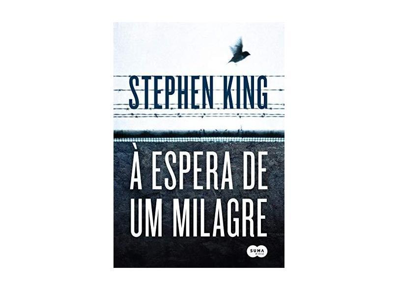 À Espera de Um Milagre - King, Stephen - 9788581050379