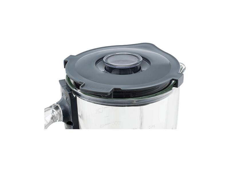 Liquidificador Black&Decker Gourmand Gris L7000G Inox 2 l 5 Velocidades 700 W