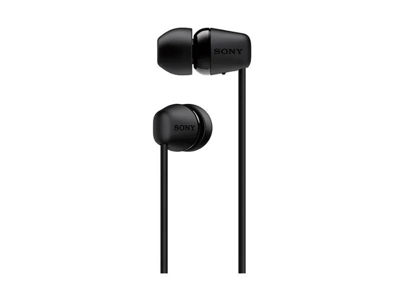 Fone de Ouvido Bluetooth com Microfone Sony WI-C200