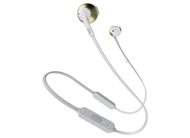Fone de Ouvido Bluetooth com Microfone JBL Tune 205BT